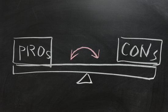 Invisalign - Pros & Cons